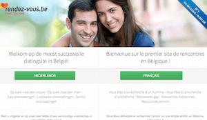 Online daten via Rendez-vous