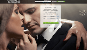 Datingwebsite Victoria Milan