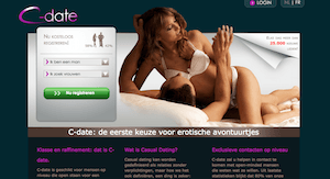 Sexdating via c-date