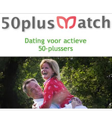 dating 50 plus match Syddjurs