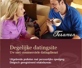 Review Tesamen dating